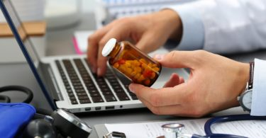 DEA Expanding Surveillance of Prescription Drug Data